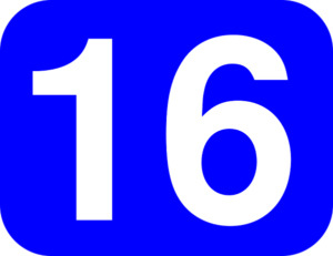 16-Sign