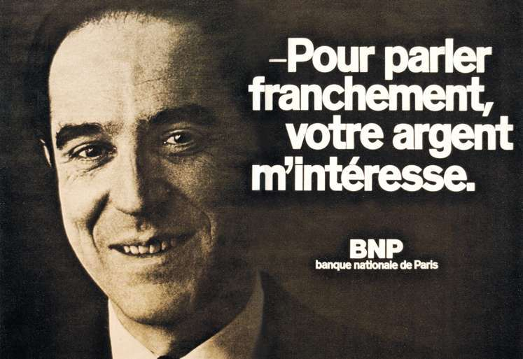 Problème ! Pour la 1ère fois une banque française va taxer les dépôts des clients