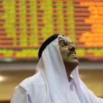 Qatar et Dubaï -6%. Les Bourses du Golfe chutent, plombées par le pétrole et l'Iran.