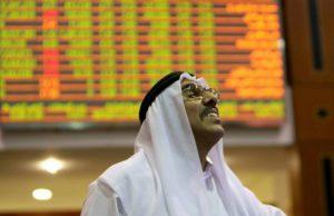 Bourse du Qatar