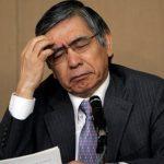 Désespérée par la déflation, la Banque du Japon tente les taux d'intérêt négatifs