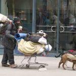 Sur la pauvreté, Hollande déchoit beaucoup. Son ennemi, n'est-il pas la finance ?