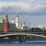 Russie: le PIB chute de près de 4% en 2015