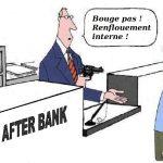 Philippe Herlin: les grandes banques encore plus protégées, aux dépens de leurs clients