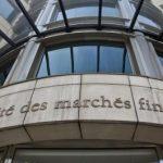 L'AMF fait part de ses inquiétudes pour les marchés financiers