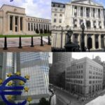 Les banques centrales en mode panique