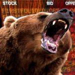 Bear market: Les titres américains ont déjà perdu plus de 20 % en moyenne