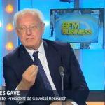 """Charles Gave: """"Cela fait 40 ans qu'ils essayent de détruire la France !"""""""
