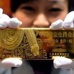 La Chine lance son cours de référence pour l'or, libellé en yuan