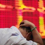 ALERTE: C'est à nouveau la panique en Chine, les Bourses ferment prématurément après une chute de 7%