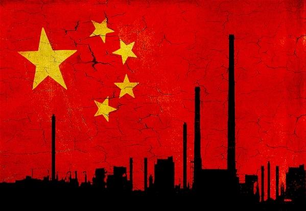 Chine: la hausse du PIB de 6,3% est la plus faible depuis 27 ans !