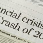 Marchés financiers: une crise qui rappelle celle de 2008