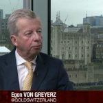 """Egon Von Greyerz: """"L'hyperinflation est à nos portes !"""""""