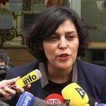 Chômage: la ministre El Khomri se défend de tout traitement statistique…