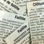 Luxembourg: Le nombre de faillites a augmenté de 3,31% en 2015 par rapport à l'année précédente