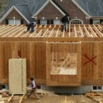 Etats-Unis: baisse inattendue des mises en chantier de logements en décembre