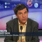 """Jacques Sapir: Pétrole: """"il y a les prémisses d'une crise importante"""""""