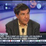 Jacques Sapir sur BFM Business le Mardi 05 Janvier 2015