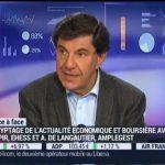 Jacques Sapir sur BFM Business le Mardi 12 Janvier 2016
