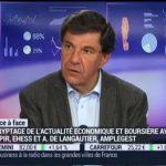 """Jacques Sapir: """"Attention à l'éléphant au milieu de la pièce que personne ne voit !"""""""