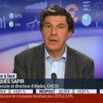 Jacques Sapir sur BFM Business le Mardi 19 Janvier 2015