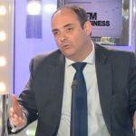"""Olivier Delamarche: """"le changement de calcul du PIB américain, une grande bouffonnerie !"""""""