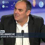 Les coups de gueule d'Olivier Delamarche en 2015…