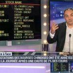 """Olivier Delamarche: Chine: """"Ils pensaient que ça s'était stabilisé par l'opération du Saint-Esprit"""""""