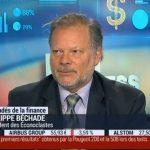 """Philippe Béchade: """"La baisse du pétrole est une catastrophe mondiale !"""""""