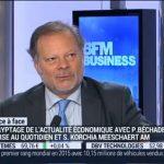 Philippe Béchade sur BFM Business le Mercredi 27 Janvier 2015