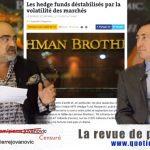 Pierre Jovanovic et Bernard Monot: La Revue de presse (janvier 2016)