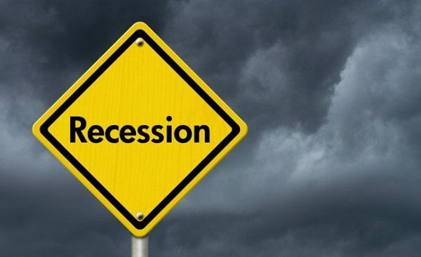 Une récession perpétuelle !