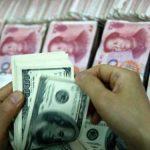 Chine: les réserves de change connaissent la chute la plus brutale en décembre