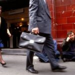 Inégalités: 62 super-riches possèdent autant que 3,6 milliards de personnes