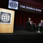 La Banque mondiale sabre sa prévision de croissance pour 2016