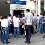 Turquie: Légère hausse du chômage en octobre 2015