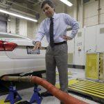 Moteurs truqués: les Etats-Unis réclament au moins 20 milliards de dollars à Volkswagen