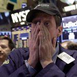 Un signal majeur qui avait précédé les Krachs boursiers Mondiaux de 1929, de 2000 et 2008 vient d'être enclenché !