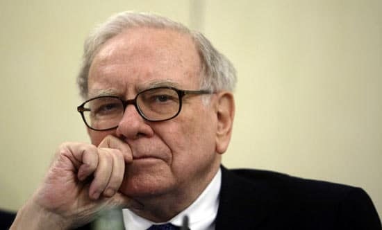 "Bill Bonner: ""Warren Buffett a-t-il perdu la main ?"""