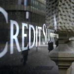 Le Credit Suisse va supprimer 4000 postes