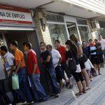 Espagne: forte hausse du chômage avec 57.257 chômeurs de plus en Décembre