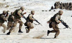 War-Soldiers