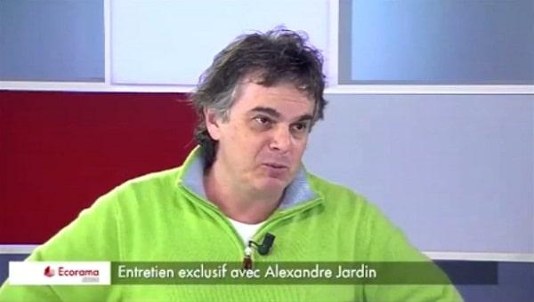 Alexandre jardin la france est un pays au bord de l for Alexandre jardin nu