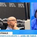 Axel De Tarlé: Vers une crise bancaire ?