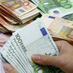 Nicolas Perrin: Et si nous parlions argent ?