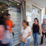 Brésil: le chômage à 8,2% en février, au plus haut depuis 2009