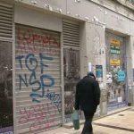Déconfinement: les commerçants déçus par leurs faibles ventes
