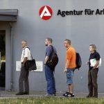 Allemagne: hausse saisonnière du chômage en janvier