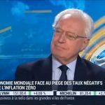 """ALERTE: Charles Gave sur les banques centrales et la société sans """"cash"""""""