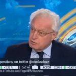 """Charles Gave: """"Les banquiers centraux vont finir pendus sur la place publique !"""""""